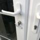repairing a UPVC door lock in Harrogate