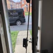 forced entry lock in Harrogate